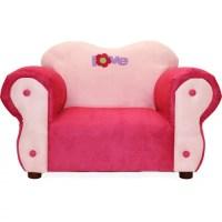 Keet Comfy Kid's Club Chair - Walmart.com