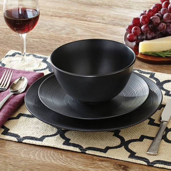 Better Homes and Gardens Dinnerware Sets