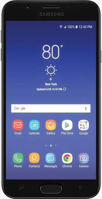 Samsung Galaxy J7 (J737V) - 32GB Verizon 4G LTE Android Smartphone   eBay