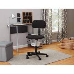 Office Task Chair Evenflo High Replacement Cover Original Mainstays Fabric Top Quality