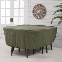 Homes & Gardens Patio Furniture Covers Collection