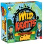 Pressman Toy Wild Kratts Race Around The World Game