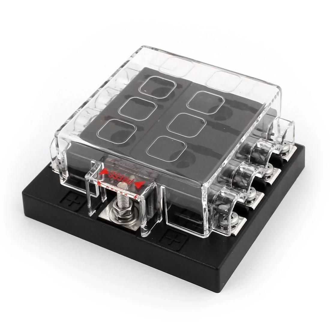 medium resolution of 8 fuse block holder box wiring diagram dat 8 fuse block holder box