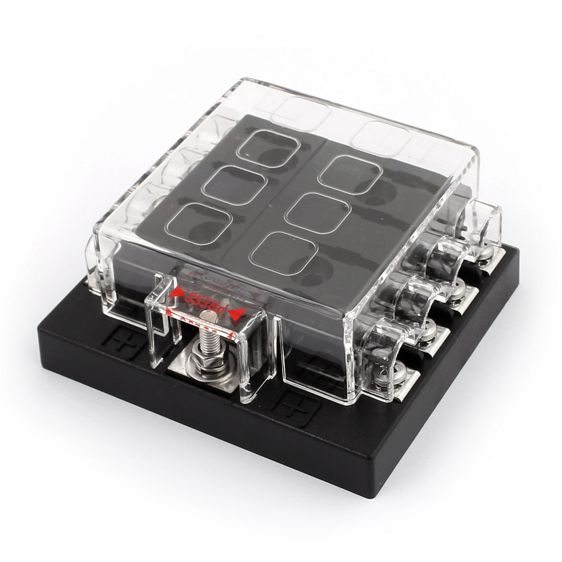 hight resolution of 8 fuse block holder box wiring diagram dat 8 fuse block holder box