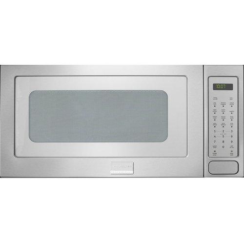 frigidaire professional series fpmo209kf microwave oven built in 2 cu ft 1200 w stainless steel