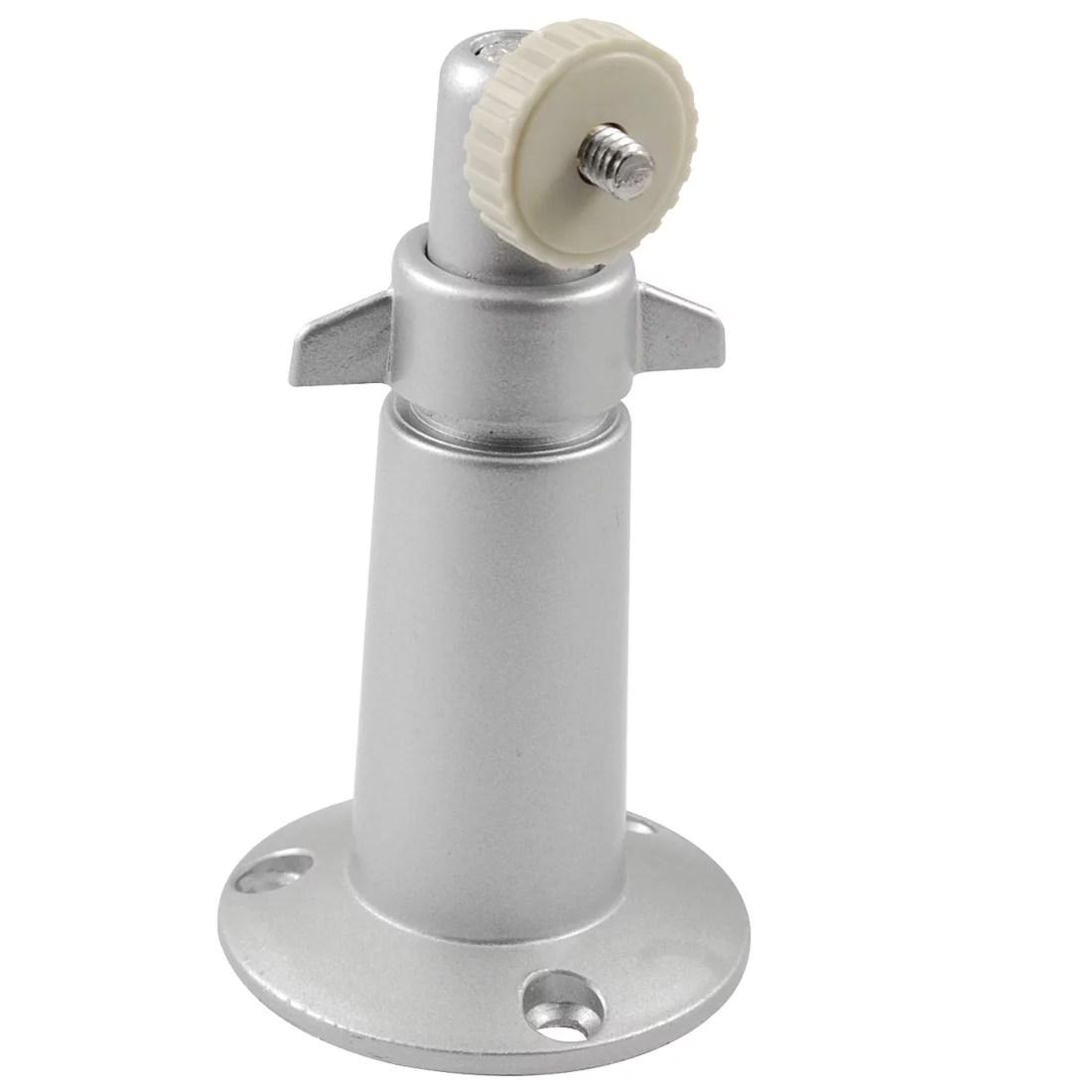 Unique Bargains Surveillance CCTV Camera Adjustable Wall
