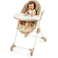 Bright Starts High Chair Cheap Desk And Set Ingenuity Perfect Place Bellavista