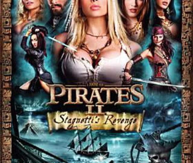Pirates Stagnettis Revenge