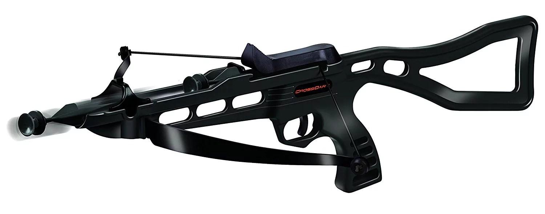 raven cross dart rifle
