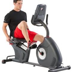 Resistance Chair Exercise System Reviews Adirondack Covers Australia Schwinn 270 Recumbent Bike Walmart Com
