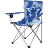 NFL Dallas Cowboys Tween Camp Chair - Walmart.com