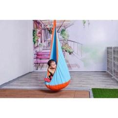 Hanging Chair For Baby Hon Nucleus Children Hammock Garden Furniture Swing Indoor Outdoor Seat Child Patio Walmart Com