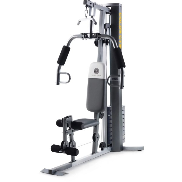 Home Gym Pull Press Weigh Workout Fitness Machine Total