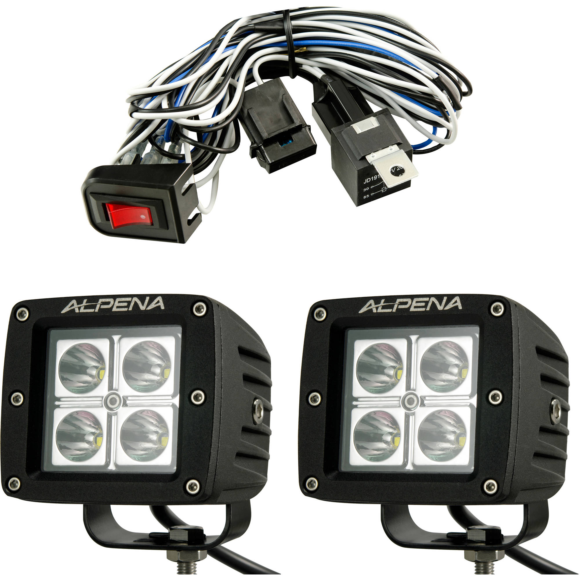 hight resolution of platinum burner series light wiring diagram