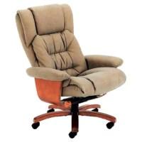 Mac Motion Oslo Vinci Bonded Leather Swivel Office Chair ...