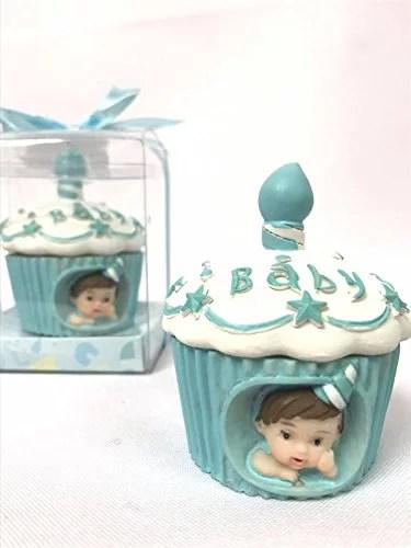 baby cake cupcake boy