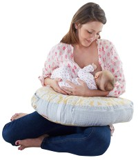 Fisher-Price Perfect Position 4-in-1 Nursing Pillow ...