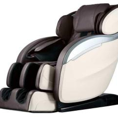 Massage Chair With Heat Swivel Dining Chairs Electric Full Body Shiatsu Recliner Zero Gravity W 730 Walmart Com