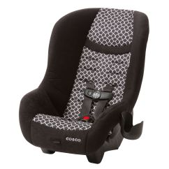 Cosco High Chair Manual Back Metal Dining Chairs Car Seat Installation Best 2018