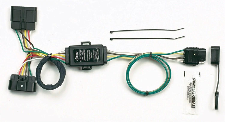 chevy colorado trailer wiring harness wire center u2022 chevy colorado long bed trailer wiring 2007 [ 1500 x 813 Pixel ]