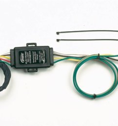 hopkins 41165 plug in simple vehicle wiring kit connector chevrolethopkins 41165 plug in simple vehicle [ 1500 x 813 Pixel ]