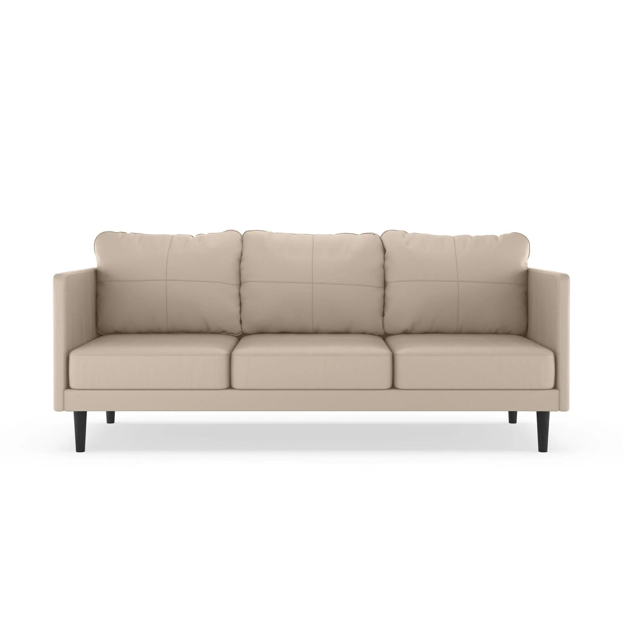 essex sofas sofa protectors for dogs uk vegan leather oat walmart
