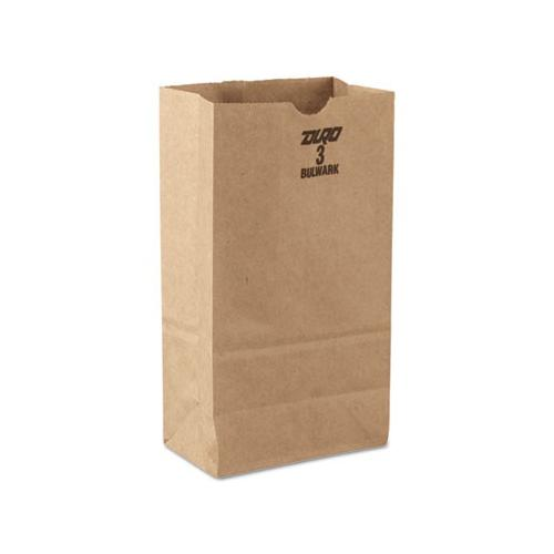Grocery Paper Bags Extra Heavy Duty 50 Lb Capacity