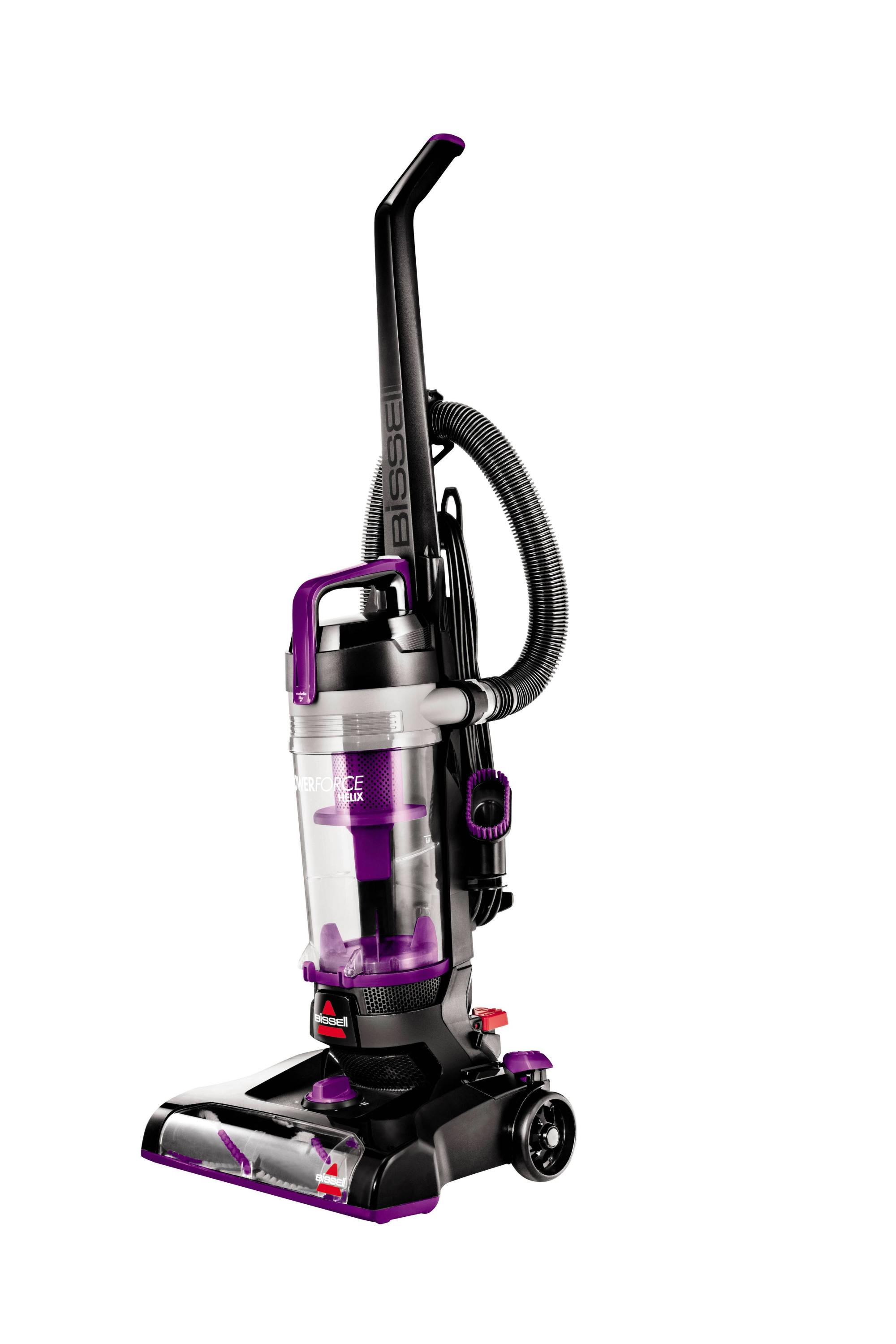 hight resolution of bissell powerforce helix bagless upright vacuum new version of 1700 2191 walmart com