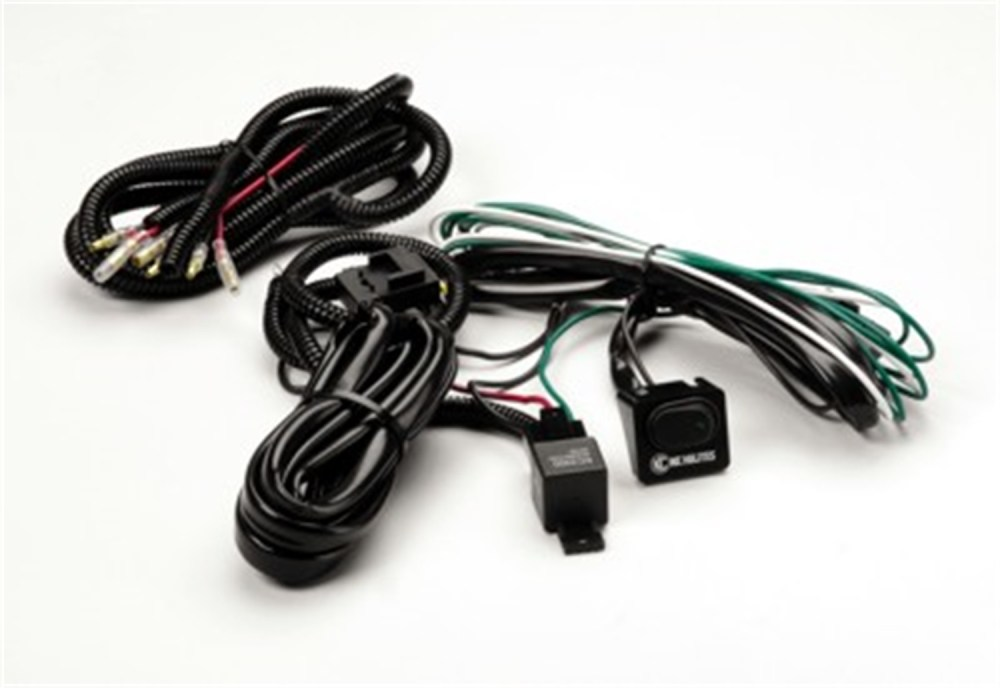 medium resolution of kc daylighter wiring harnes