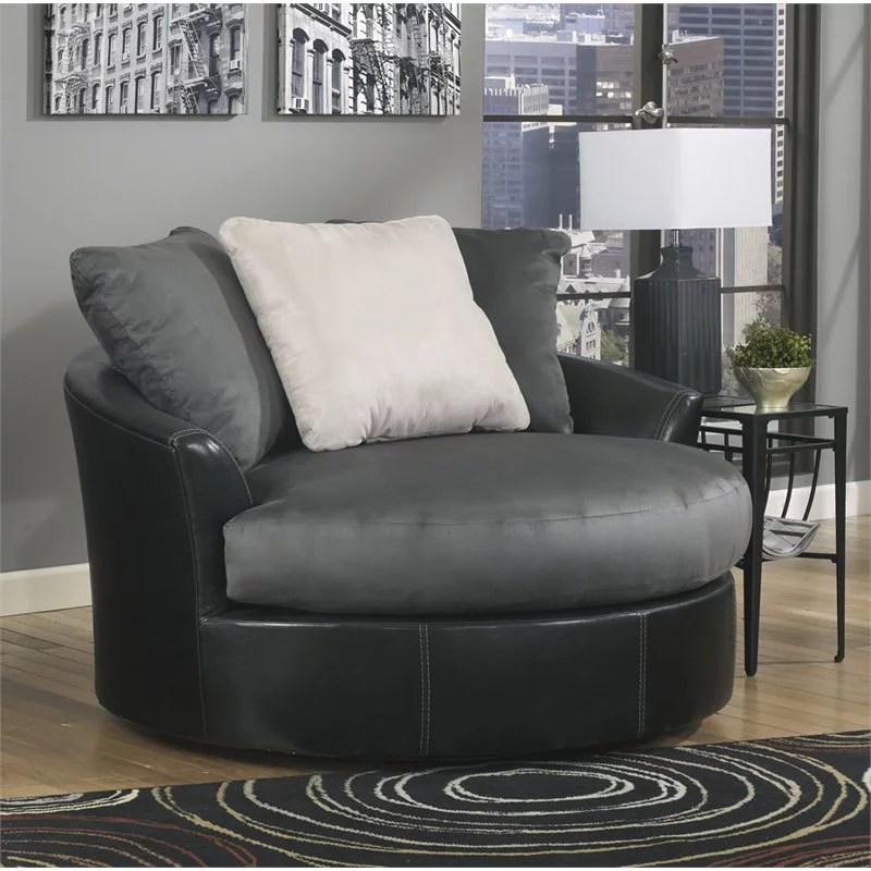 Signature Design by Ashley Furniture Masoli Oversized