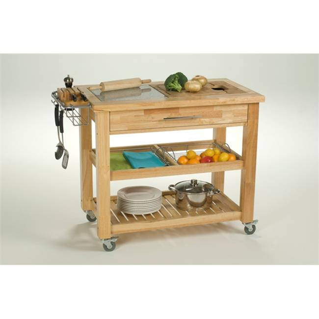 kitchen work station rv table chris jet1223 pro chef walmart com