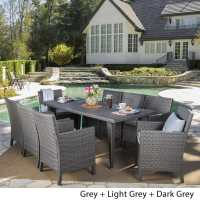 Christopher Knight Home Celeste Outdoor 9