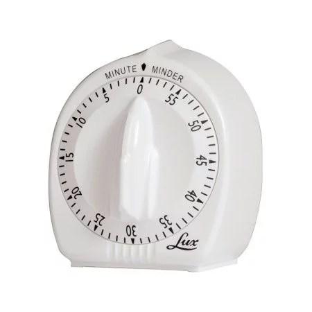 kitchen timer table light fixtures lux minute minder walmart com
