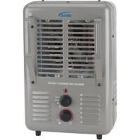 Matrix Industrial Portable Fan-Forced Utility Heater, 1500 ...