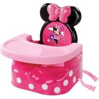 Summer Infant - Disney Minnie Mouse Booster Seat - Walmart.com