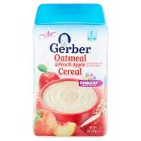 gerber baby food reviews | Foodstutorial.org