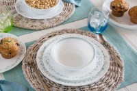 Living Colors Dinnerware & Southern Living Alexa Glazed ...