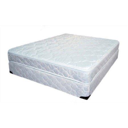Classic Waterbeds Beauty Dream Softside Deep Fill Waterbed Mattress
