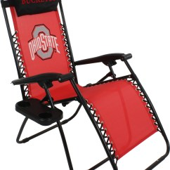Anti Gravity Chair Covers Dining Chairs Johannesburg College Ohio State Buckeyes Zero Walmart Com