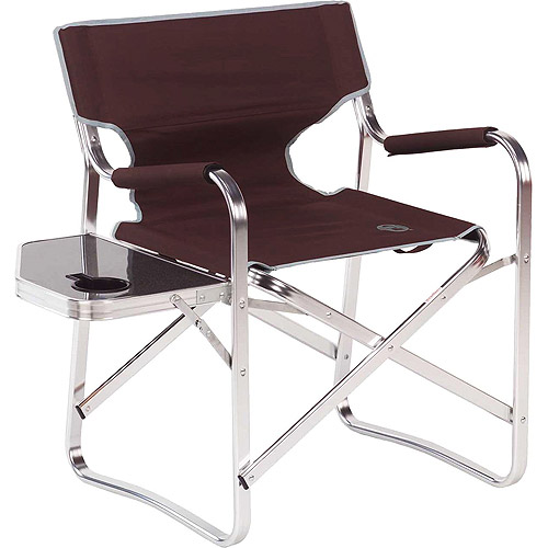 coleman deck chair with table brookline tufted dining walmart com