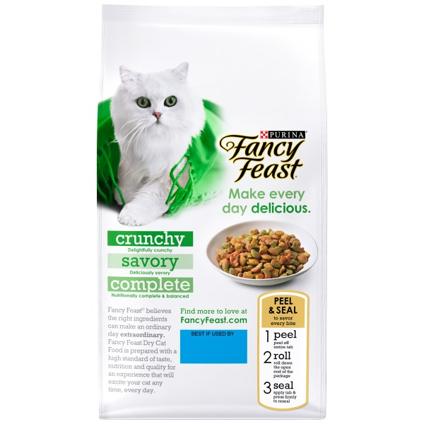 8 Signs You39re In Love With Is Fancy Feast A Good Cat Food