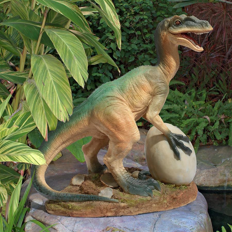 the egg beater raptor