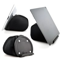 iPad Bed & Lap Stand by iProp; Bean Bag Pillow Universal ...