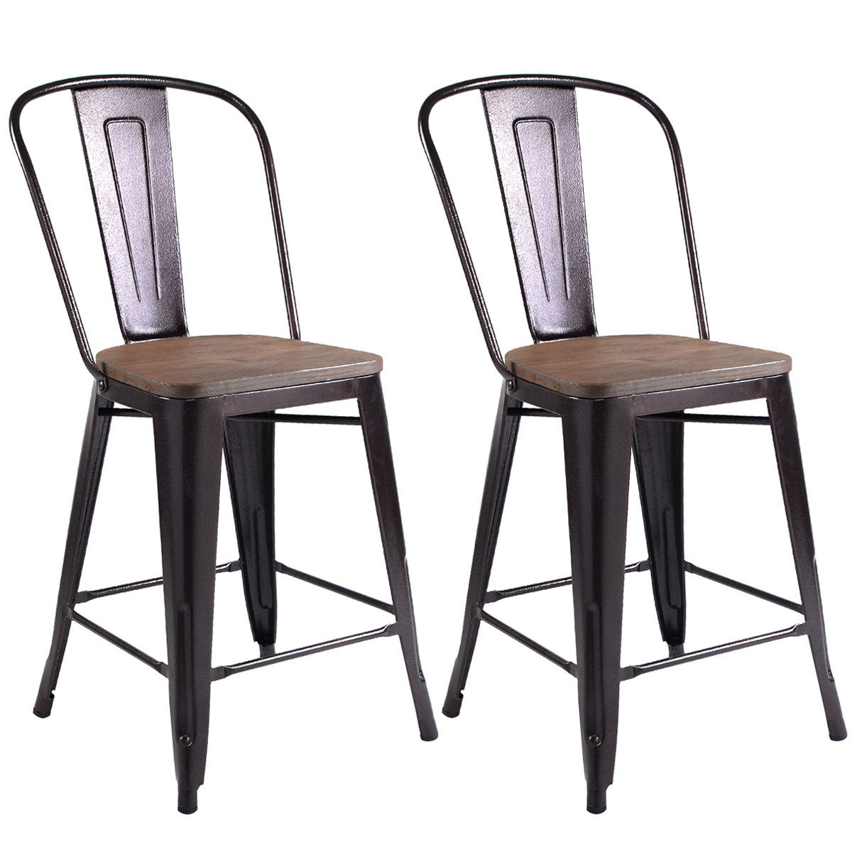 kitchen dining chairs outdoor stainless steel cabinet doors copper set of 2 metal wood bar stool tolix style 0dd1a3a3 a457 423c aaa1 6345a055d566 1 9ef01df48b7592c3d22e95b4baebb5a7 jpeg odnbg ffffff