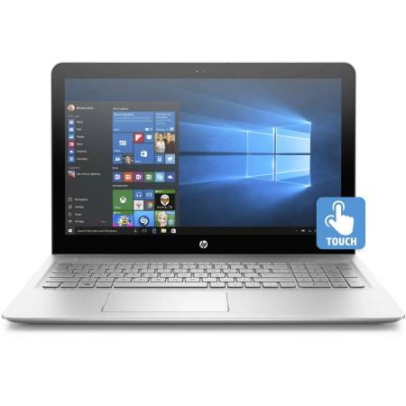 Hp Envy   Laptop Full Hd Ips Touch Screen