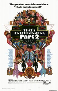 Thats Entertainment Part 2 Movie Poster (11 x 17 ...