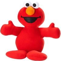 Sesame Street Elmo Pillow Buddie - Walmart.com
