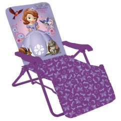 Kids Lounge Chairs Chair Covers Cheap Nz Only Sofia First Walmart Com