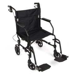 Transport Chairs At Walmart Keilhauer Gym Chair Equate Black