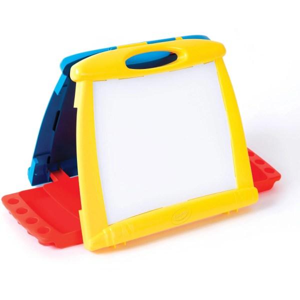 Go to Crayola Art Table Easel